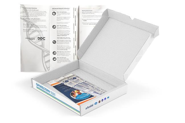 Verwandtschaftstests online bestellen bei DNA-test.ch