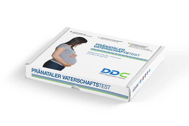 Vaterschaftstest kaufen und sicher wissen, ob man der leibliche Vater ist. >> DNA-test.ch
