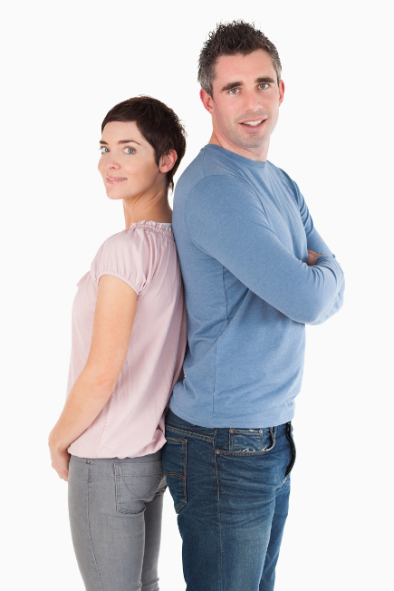 Geschwistertest online bestellen und Verwandtschaftsverhältnisse klären.